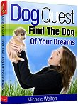 Dog Quest book
